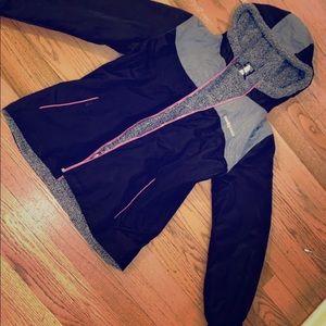 Zeroxposur jacket